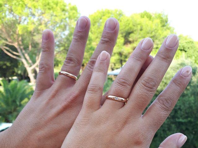 Il matrimonio di Graziano e Noemi a Ostuni, Brindisi 6
