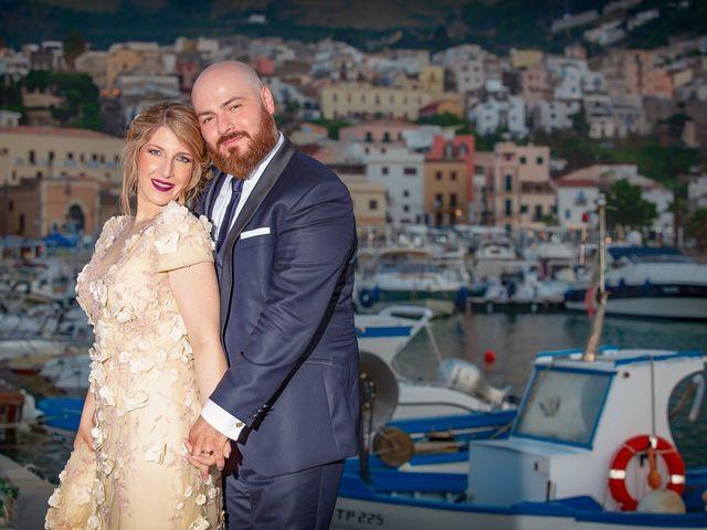 Le nozze di Rossella e Gianni