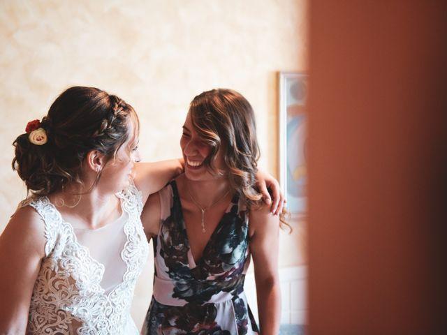 Il matrimonio di Nicola e Francesca a Brescia, Brescia 6