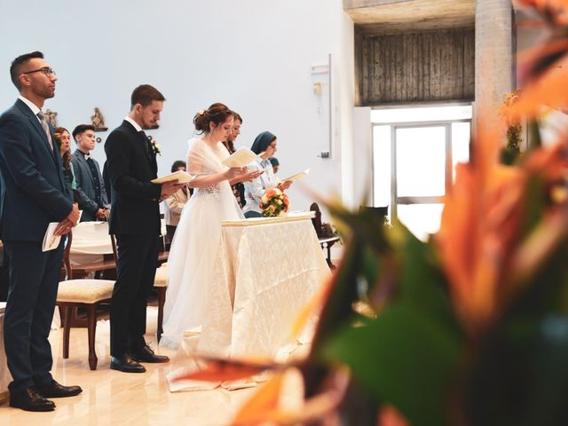 Il matrimonio di Nicola e Francesca a Brescia, Brescia 9