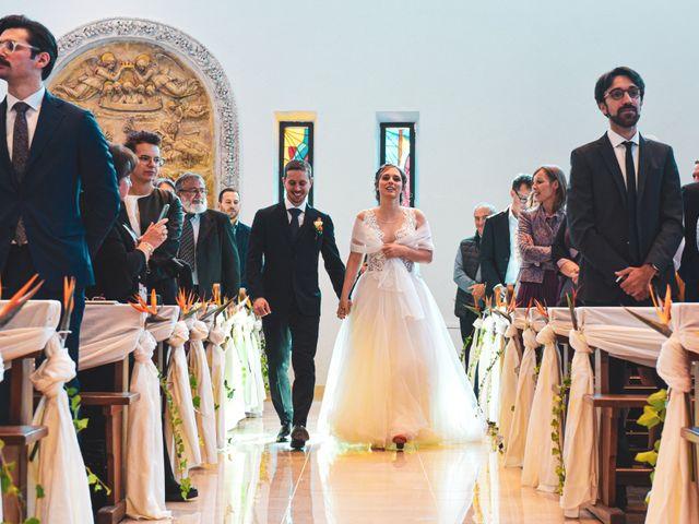 Il matrimonio di Nicola e Francesca a Brescia, Brescia 11