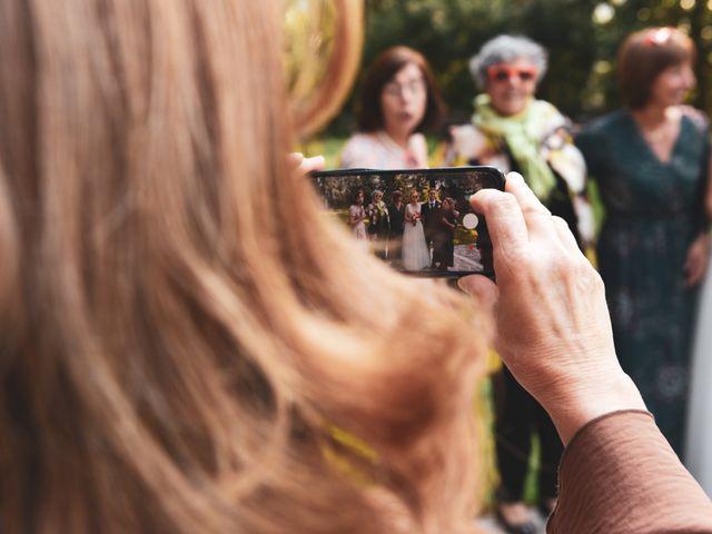 Il matrimonio di Nicola e Francesca a Brescia, Brescia 16