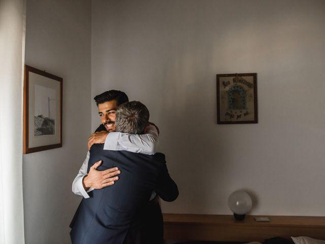 Il matrimonio di Fausto e Sefora a Chiaramonte Gulfi, Ragusa 2