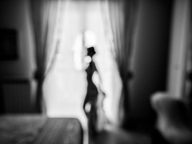 Il matrimonio di Fausto e Sefora a Chiaramonte Gulfi, Ragusa 12