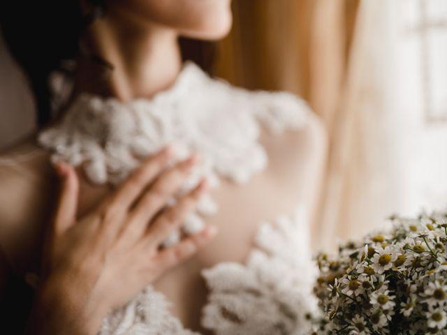 Il matrimonio di Fausto e Sefora a Chiaramonte Gulfi, Ragusa 19