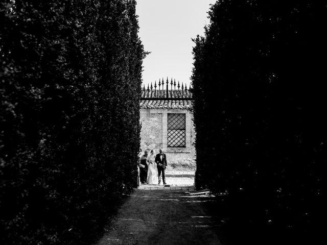 Il matrimonio di Fausto e Sefora a Chiaramonte Gulfi, Ragusa 21