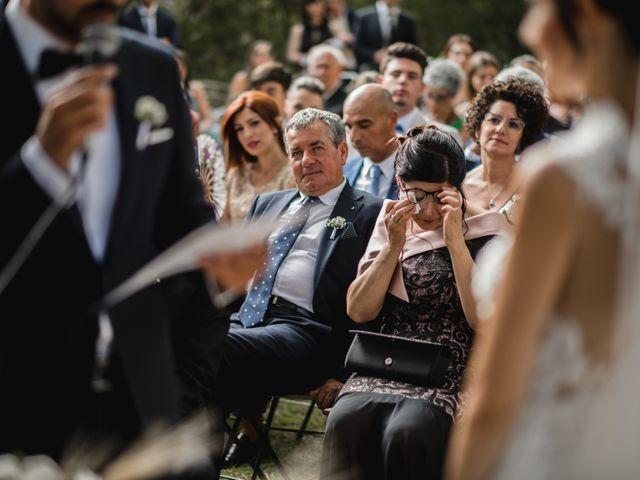 Il matrimonio di Fausto e Sefora a Chiaramonte Gulfi, Ragusa 25