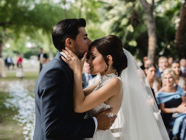 Il matrimonio di Fausto e Sefora a Chiaramonte Gulfi, Ragusa 26