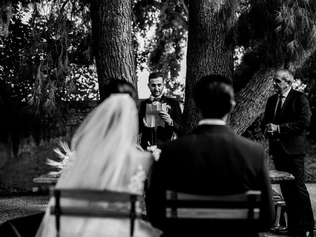 Il matrimonio di Fausto e Sefora a Chiaramonte Gulfi, Ragusa 27