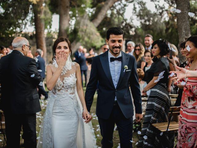 Il matrimonio di Fausto e Sefora a Chiaramonte Gulfi, Ragusa 29