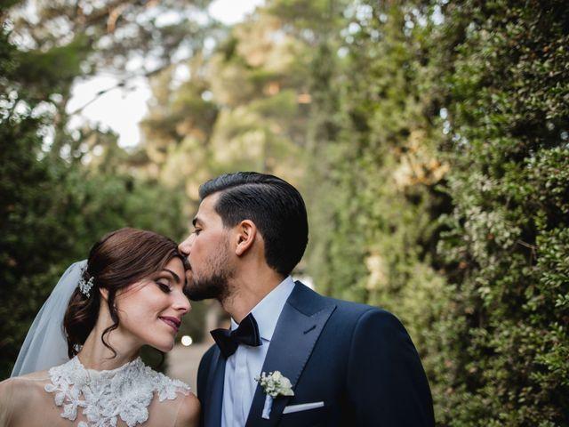 Le nozze di Sefora e Fausto