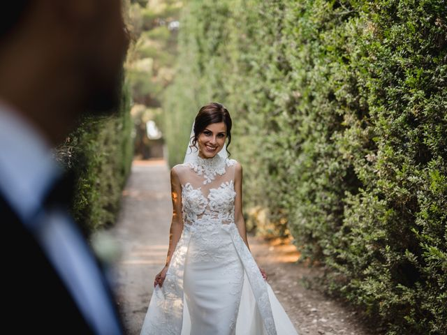 Il matrimonio di Fausto e Sefora a Chiaramonte Gulfi, Ragusa 30