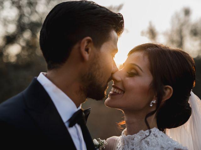 Il matrimonio di Fausto e Sefora a Chiaramonte Gulfi, Ragusa 31
