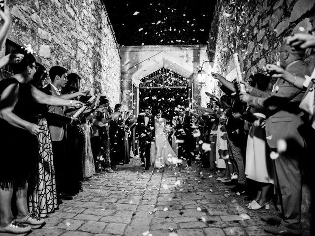 Il matrimonio di Fausto e Sefora a Chiaramonte Gulfi, Ragusa 36