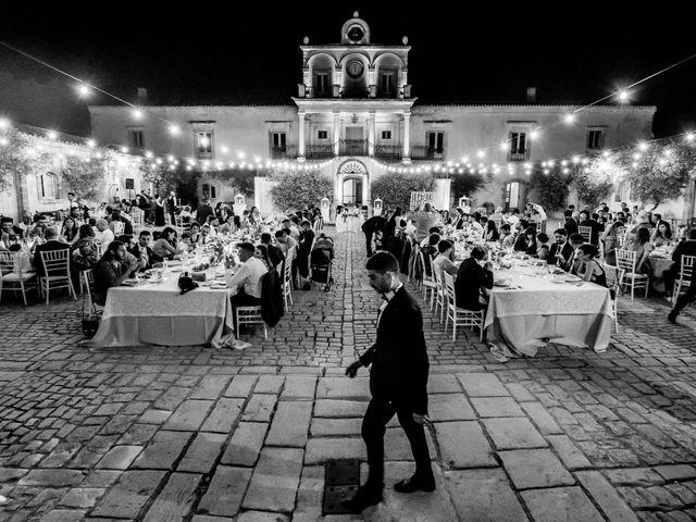 Il matrimonio di Fausto e Sefora a Chiaramonte Gulfi, Ragusa 39