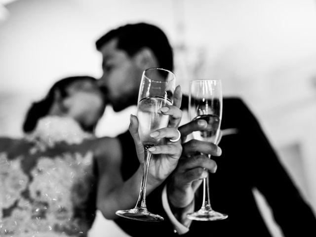 Il matrimonio di Fausto e Sefora a Chiaramonte Gulfi, Ragusa 43