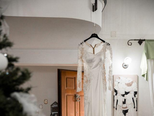 Il matrimonio di Mario e Felisia a Atri, Teramo 4