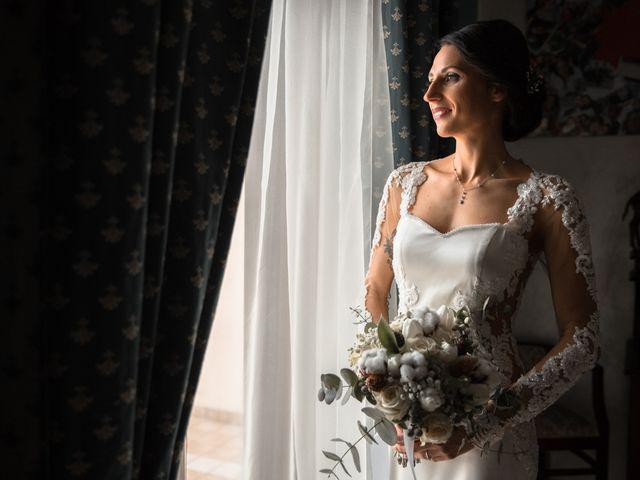 Il matrimonio di Mario e Felisia a Atri, Teramo 16