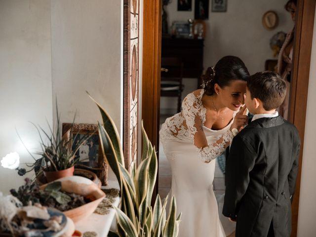 Il matrimonio di Mario e Felisia a Atri, Teramo 1