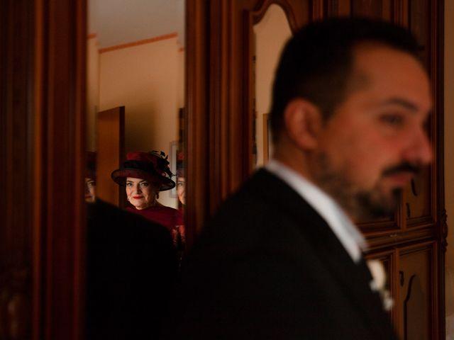 Il matrimonio di Mario e Felisia a Atri, Teramo 18