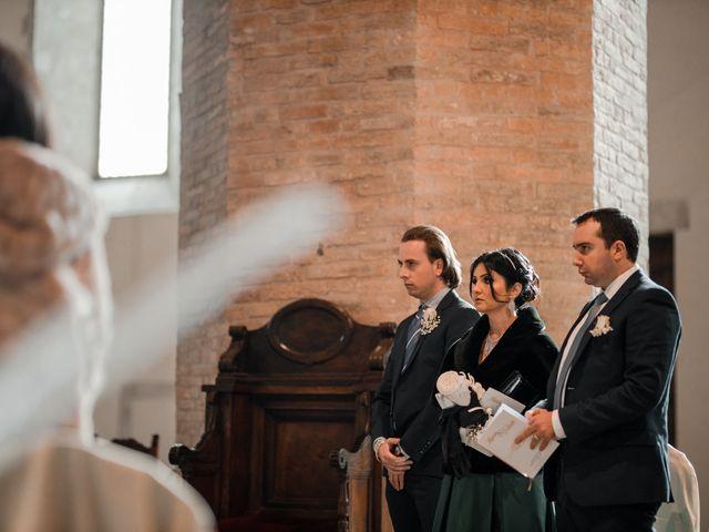 Il matrimonio di Mario e Felisia a Atri, Teramo 25