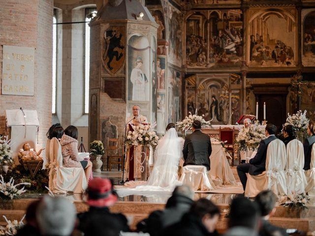 Il matrimonio di Mario e Felisia a Atri, Teramo 2