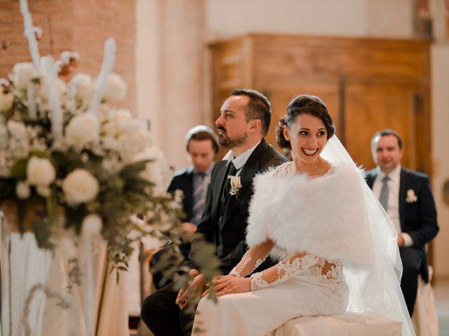 Il matrimonio di Mario e Felisia a Atri, Teramo 31