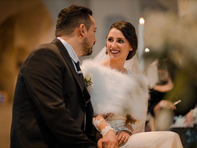 Il matrimonio di Mario e Felisia a Atri, Teramo 32