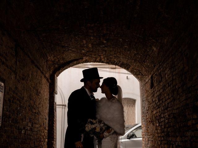 Il matrimonio di Mario e Felisia a Atri, Teramo 44
