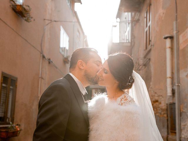 Il matrimonio di Mario e Felisia a Atri, Teramo 45
