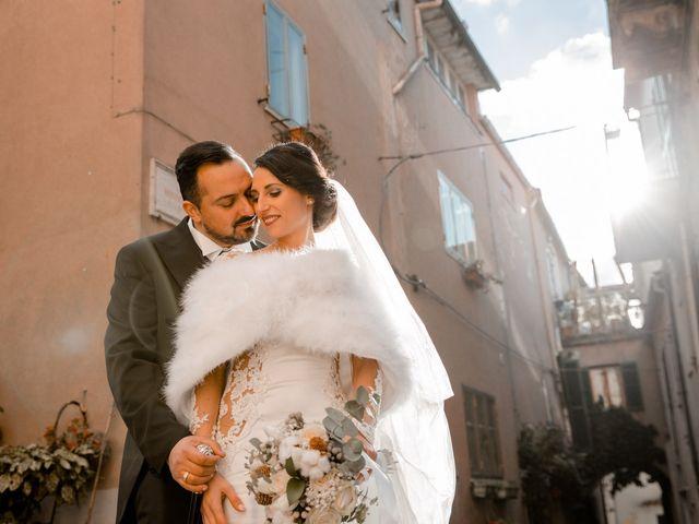 Il matrimonio di Mario e Felisia a Atri, Teramo 47