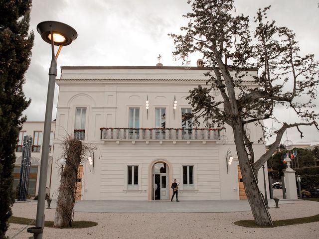 Il matrimonio di Mario e Felisia a Atri, Teramo 51