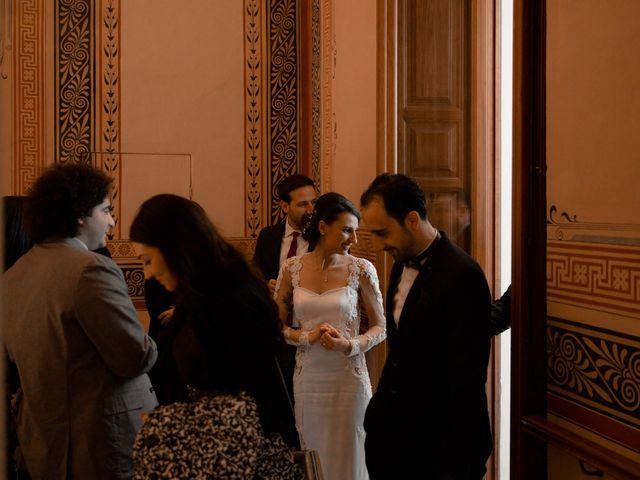 Il matrimonio di Mario e Felisia a Atri, Teramo 58