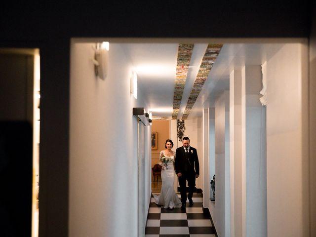 Il matrimonio di Mario e Felisia a Atri, Teramo 61