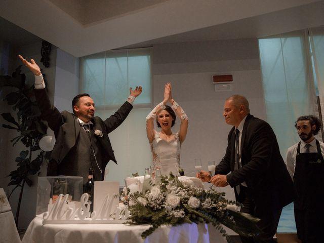 Il matrimonio di Mario e Felisia a Atri, Teramo 62