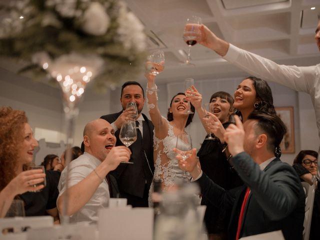 Il matrimonio di Mario e Felisia a Atri, Teramo 64