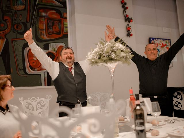 Il matrimonio di Mario e Felisia a Atri, Teramo 67