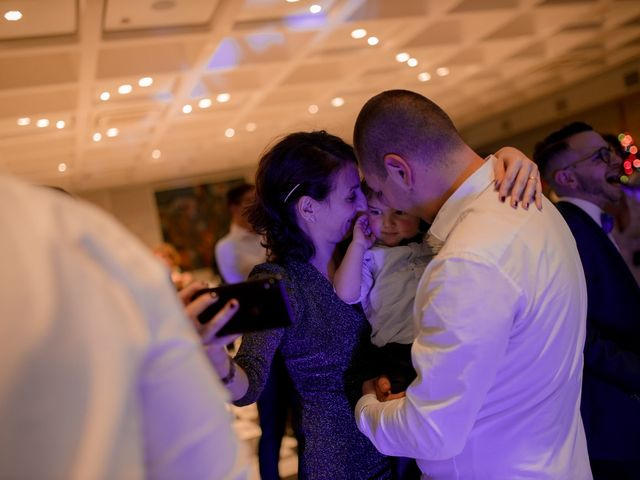 Il matrimonio di Mario e Felisia a Atri, Teramo 71