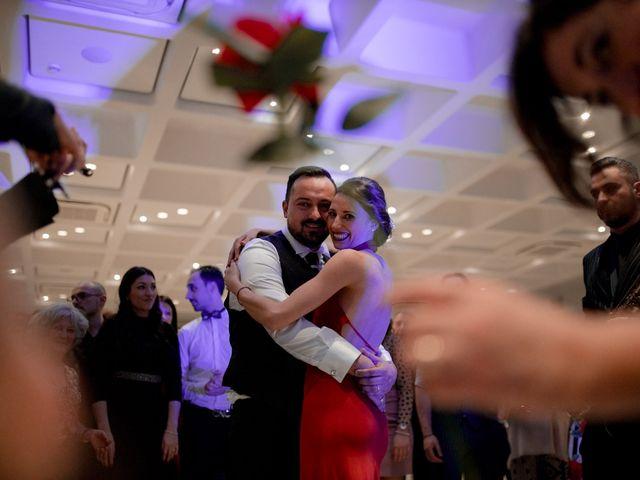 Il matrimonio di Mario e Felisia a Atri, Teramo 77