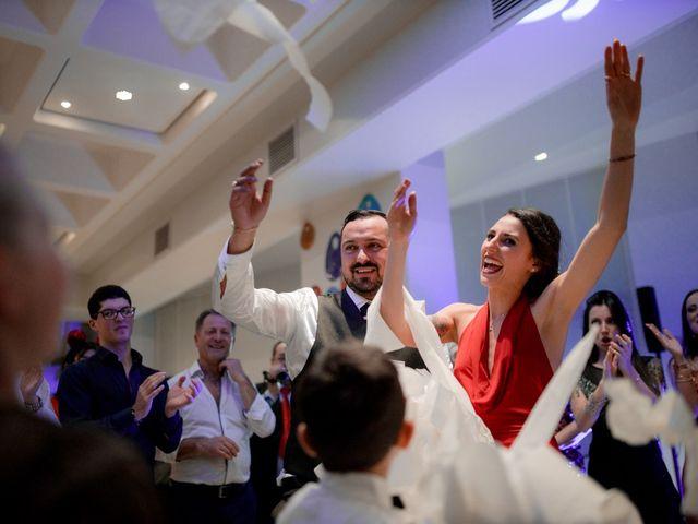 Il matrimonio di Mario e Felisia a Atri, Teramo 80