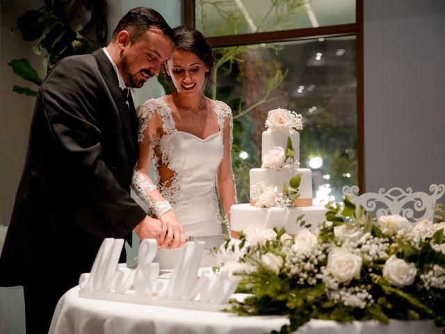 Il matrimonio di Mario e Felisia a Atri, Teramo 87