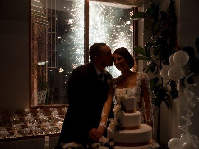 Il matrimonio di Mario e Felisia a Atri, Teramo 89