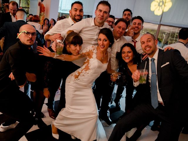 Il matrimonio di Mario e Felisia a Atri, Teramo 91
