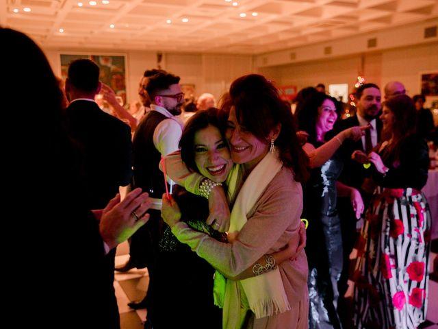 Il matrimonio di Mario e Felisia a Atri, Teramo 92