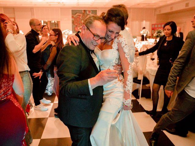 Il matrimonio di Mario e Felisia a Atri, Teramo 94