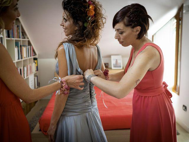 Il matrimonio di Ton e Paola a Monza, Monza e Brianza 16