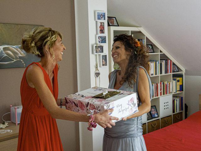 Il matrimonio di Ton e Paola a Monza, Monza e Brianza 18