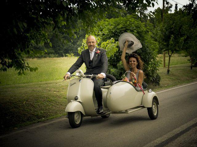 Il matrimonio di Ton e Paola a Monza, Monza e Brianza 19