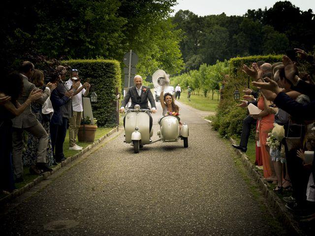 Il matrimonio di Ton e Paola a Monza, Monza e Brianza 20