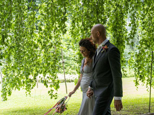 Il matrimonio di Ton e Paola a Monza, Monza e Brianza 21
